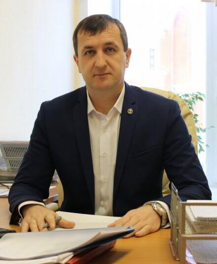 Трифонов Александр Анатольевич