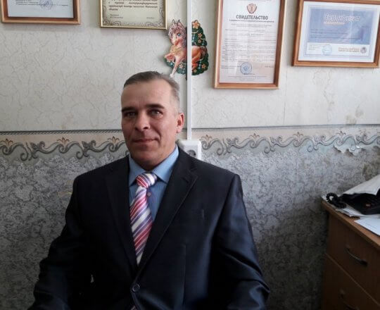 Зимин Николай Валентинович
