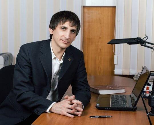 Савицкий Константин Эдуардович
