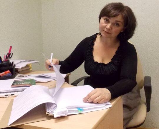 Канашина Ирина Евгеньевна