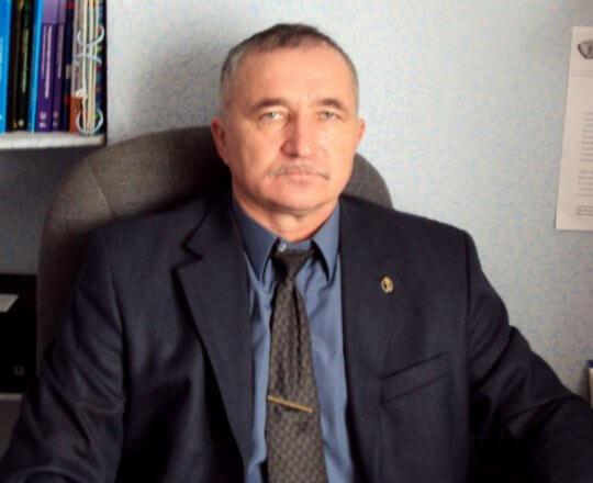 Малов Иван Анатольевич