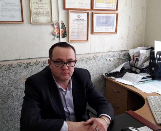 Кочетов Александр Витальевич