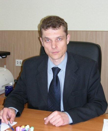 Павлов Валентин Валентинович