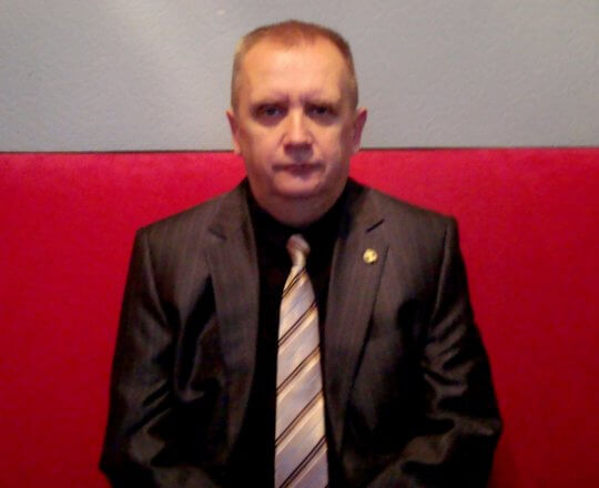 Баринов Александр Юрьевич