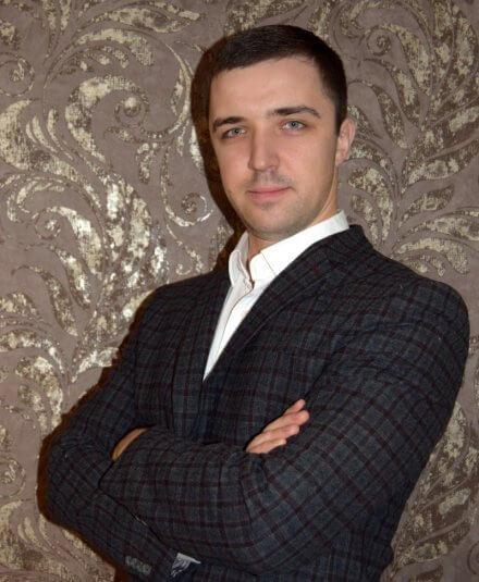 Белов Алексей Анатольевич