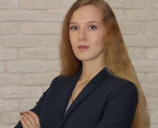 Калачева Мария Дмитриевна