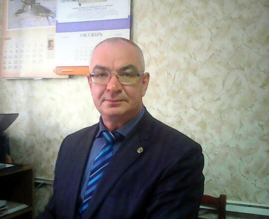 Шкилёв Александр Александрович
